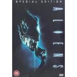 Aliens - Special Edition [1986] [DVD]